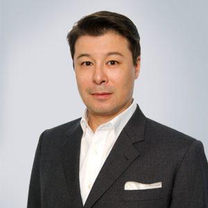 Haruhito Imakoji