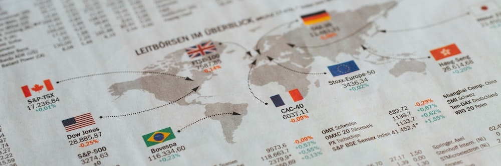 foreign currency denominated funds