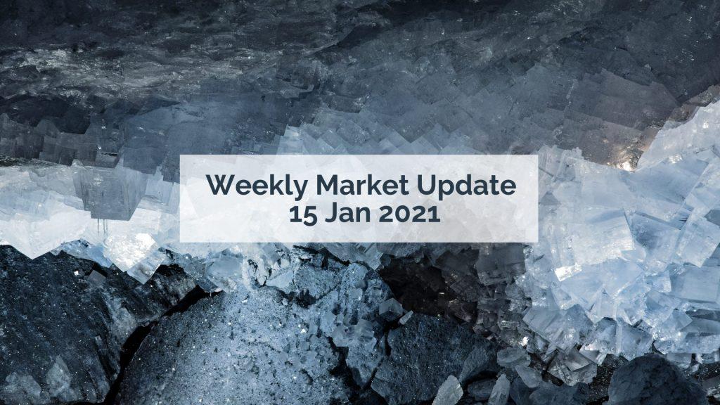 20210115 Weekly Market Update