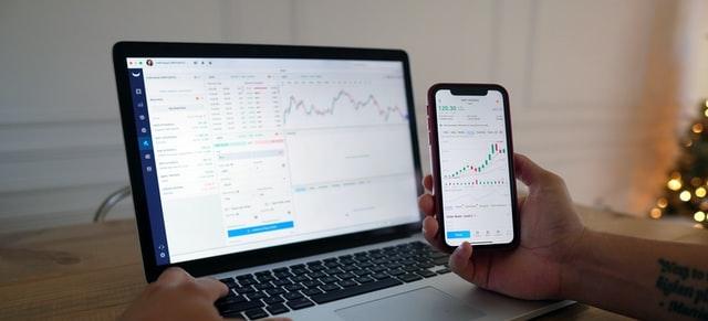 forex algorithmic trading