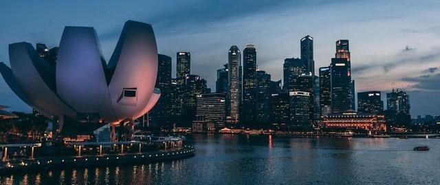 hedge funds singapore