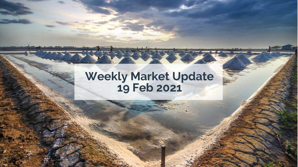 20210219 Weekly Market Updates
