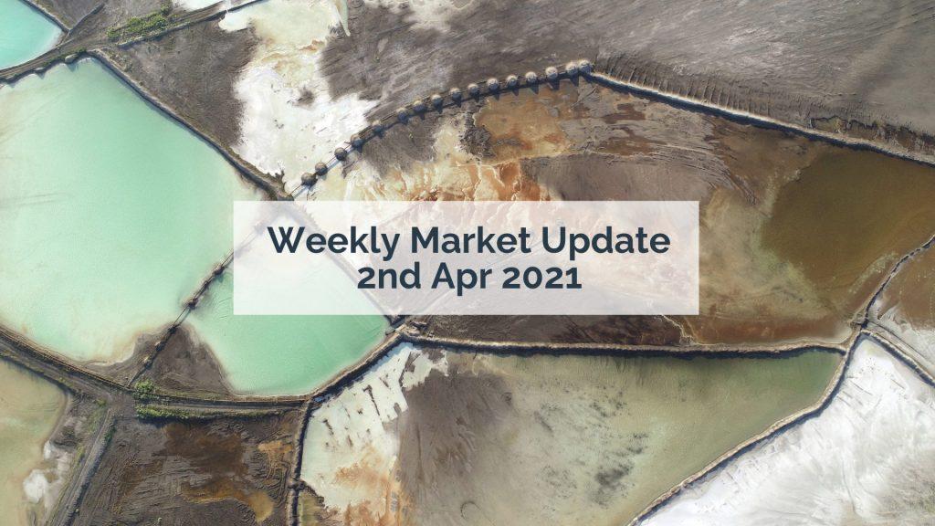 Market Update 2Apr2021
