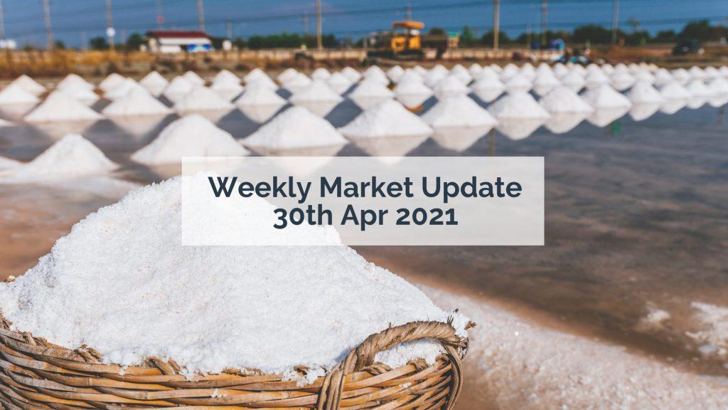 Market Update 30Apr2021