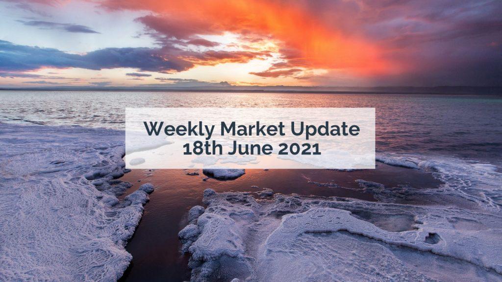 Market Update 18Jun2021