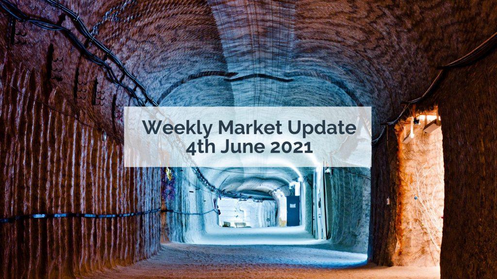 Market Update 4Jun2021