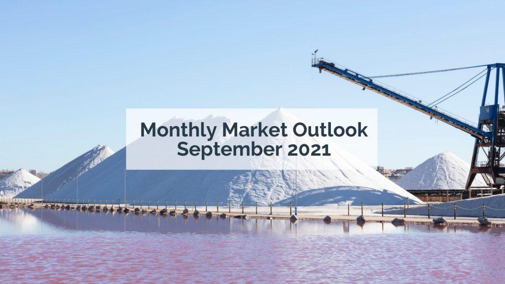 SW Weekly Market Update 2 1